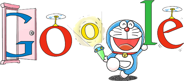 I'M a Fan of Google & Doraemon!